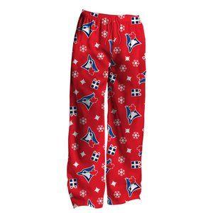 MLB Toronto  Blue Jay  fleece pajama